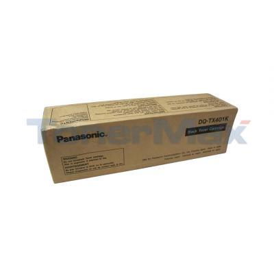 PANASONIC DP-C401 TONER BLACK